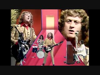 Slade - everyday (the dutch tv show toppop from-1974)