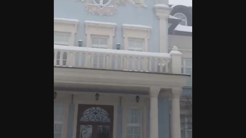 """""""По домам"""": особняк бывшего владелеца «Стелла-банка» Александра Ерохова"""