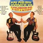 The Ventures альбом Colourful