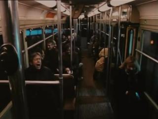 Как человек рассмешил людей в вагоне трамвая за 5 минут