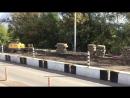 Капитальный ремонт моста Дружбы народов в Орле 25 сентября 2018 года