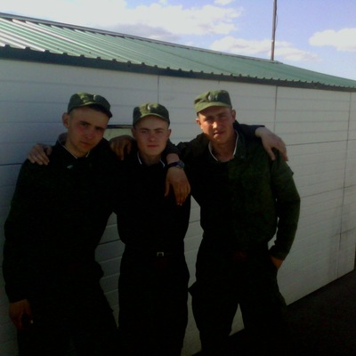 Саня Непомню, 29 июня , Чита, id210552141
