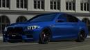 EQUUS STUDIO | MTA CCDplanet: BMW M5 F10 (///MPOWER95|JDM)