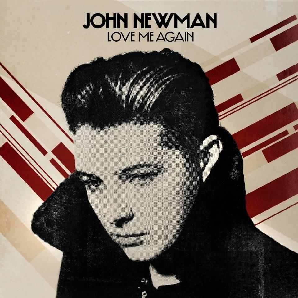 John Newman – Love Me Again (Joachim Garraud Remix)