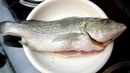 爱吃海鱼的收藏了,学会潮汕这一特色做法,鱼肉嫩滑好美味!