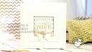 28 Свадебный альбом Оклейка основы продолжение