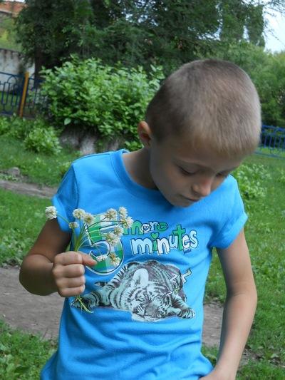 Александр Матвеевский, 11 сентября , Тула, id218635129