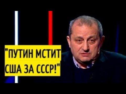 Путин бьёт РЕШИТЕЛЬНО и ЖЁСТКО! Кедми ВПЕРВЫЕ о стиле Путина. Слушали все