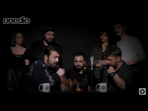 Halil Sezai ft. Oğuzhan Uğur - Yangın Var (P!NÇ Canlı Performans)