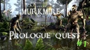 TESO Murkmire Prologue Quests Let's Play 1 PC Fr