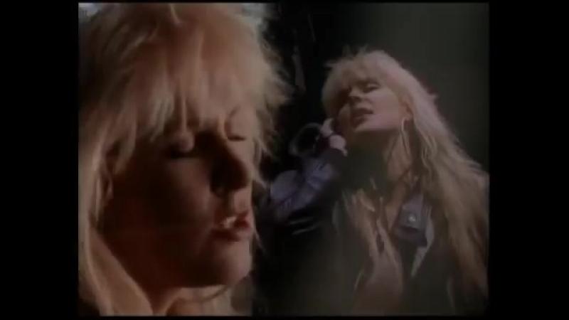 Ozzy Osbourne Lita Ford - Close My Eyes Fore
