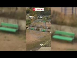 Школу Ивантеевского стрелка проверили саперы с кинологами после записи в ВК