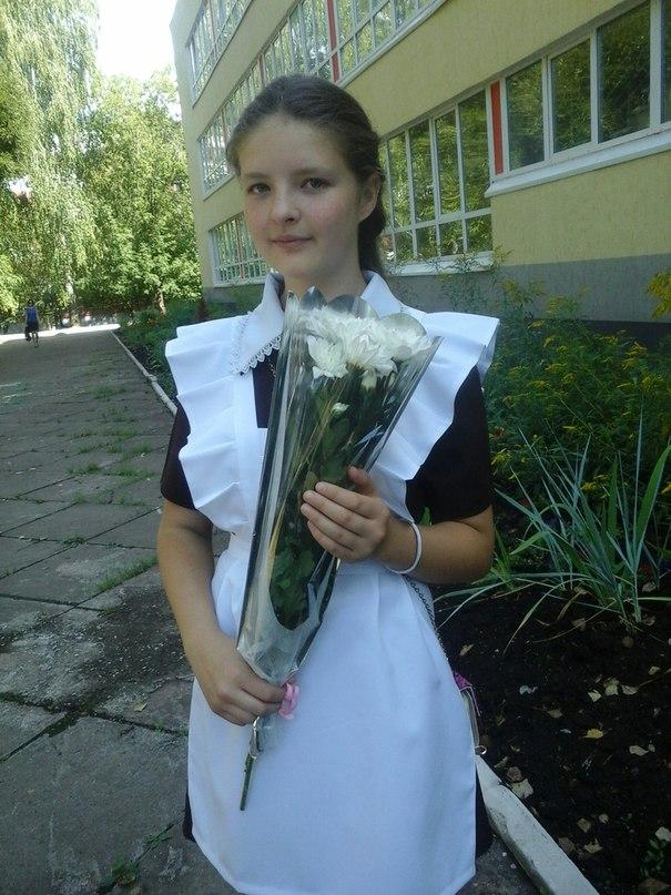 Альфия Салимова | Набережные Челны
