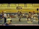 Suwama, Atsushi Aoki, Hikaru Sato vs. Kento Miyahara, Naoya Nomura, Yuma Aoyagi (AJPW - Summer Action Series 2018 - Day 5)