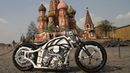 Американские чопперы нервно курят - 10 русских самых крутых мотоциклов