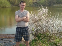 Алексей Козлов, 15 декабря , Красноярск, id153807195