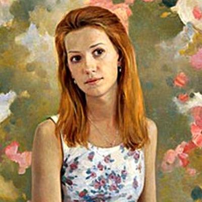 Ирина Васильева, 10 апреля , Москва, id206226610
