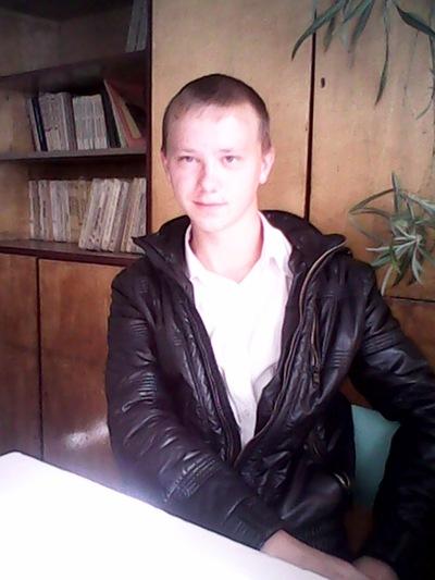 Андрей Мирошников, 14 февраля , Чита, id194423628