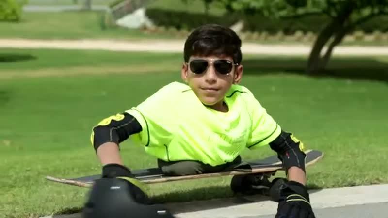 Ганим аль-Мифтах. История инвалида