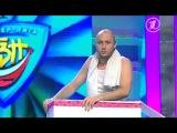 КВН Плохая компания - 2012 1/2 СТЭМ с Бушуевым