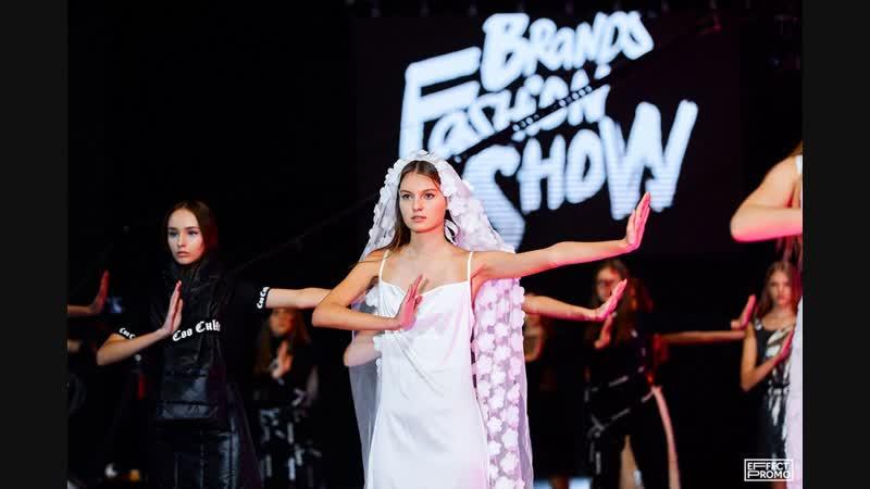 Brands Fashion Show - Coo Culte