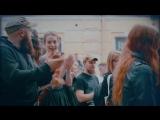 Peste Noire Casse, Peches, Fractures et Traditions (street live, 2018)