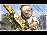 Quantum Games ЭТО ЖЕСТЬ - ОЧЕНЬ ДОРОГАЯ СИНЕВА В CS GO!!! (Full HD 1080p)