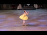 11.08.2018, 02. Carefree Fairy (Prologue) Anna Smirnova as Carefree (Fleur-de-farine) Fairy Фея Беззаботности (Флер-де-Фарин)
