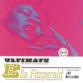 Ella Fitzgerald альбом Ultimate Ella Fitzgerald