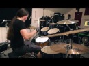 KRIMH [Slipknot - Eyeless Drum Cover]