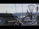 Боевые корабли Северного флота ВМФ России вошли в Алжир | 15 августа | Вечер | СОБЫТИЯ ДНЯ | ФАН-ТВ