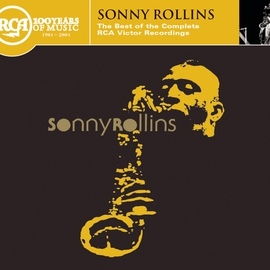 Sonny Rollins альбом Sonny Rollins: The Best of the Complete RCA Victor Recordings