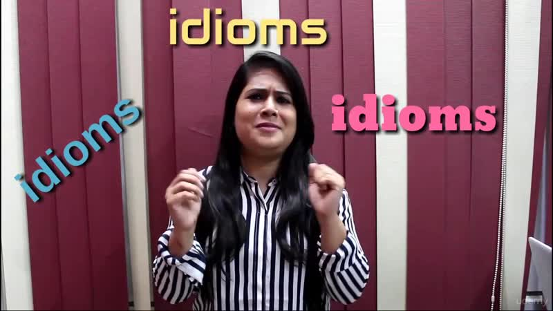 Speak English Effectively with IDIOMS by Deepika Chhabra 001 Introduction