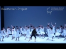 2018 Beethoven-Project, Ballet by John Neumeier, Hamburg Ballett (trailer) Бетховен-проект, Балет Джона Ноймайера