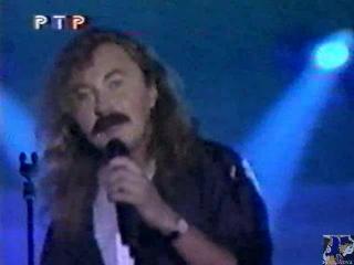 02. Игорь Николаев. Золотое время (Голоса, РТР, 1999)