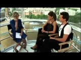 Dangling Jessica Alba interview
