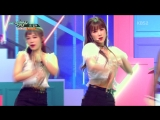 Comeback Stage 180706 A Pink (