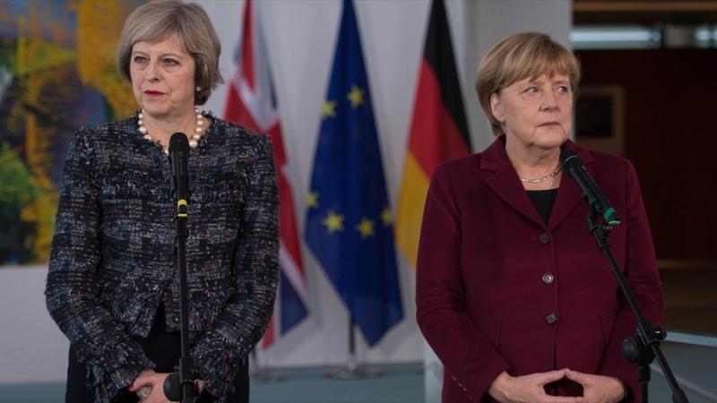 Меркель публично унизила Мэй на саммите ЕС