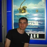 Анкета Иван Гавриленко