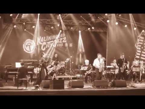 Батл саксофонистов на фестивале ( 04.08.18 г. )