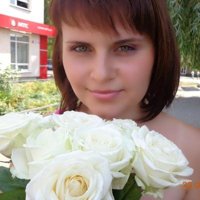 Ксения Малеваная, 25 октября , Полтава, id152719151
