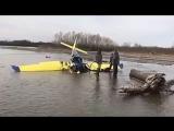 Двое пилотов погибли