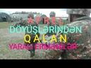 Aprel döyüşlərindən qalan yaralı ermənilər 2017