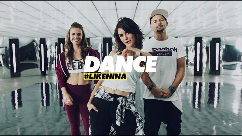 DANCE LIKENINA | Week 3 Reebok x Les Mills BODYJAM workout