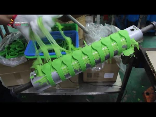 XIUCHENG Wristbands Factory