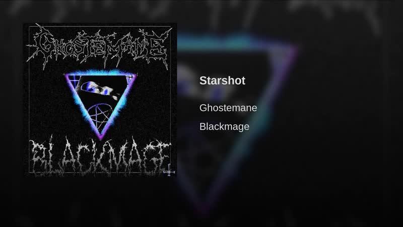 GHOSTEMANE - Starshot w/ WAVY JONE$| Перевод | Rus Subs