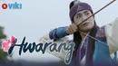 Hwarang - EP 16   Park Hyung Sik Gets Angry Over Park Seo Joon Go Ara's Kiss [Eng Sub]