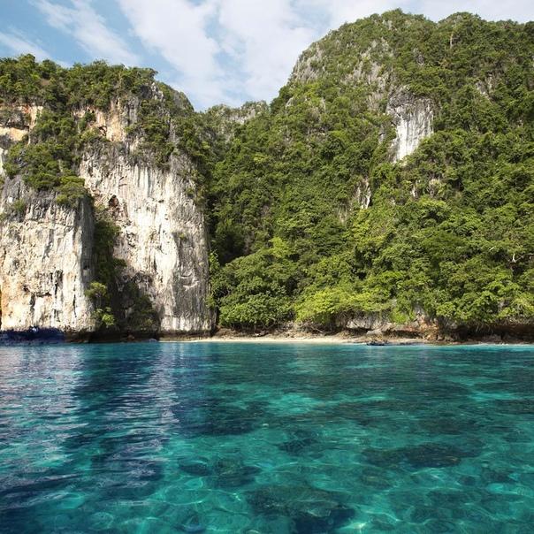 Майские праздники в Тайланде: авиабилеты в Бангкок за 22700 рублей туда-обратно из Москвы