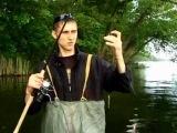 О рыбалке всерьез. За окунем на живца
