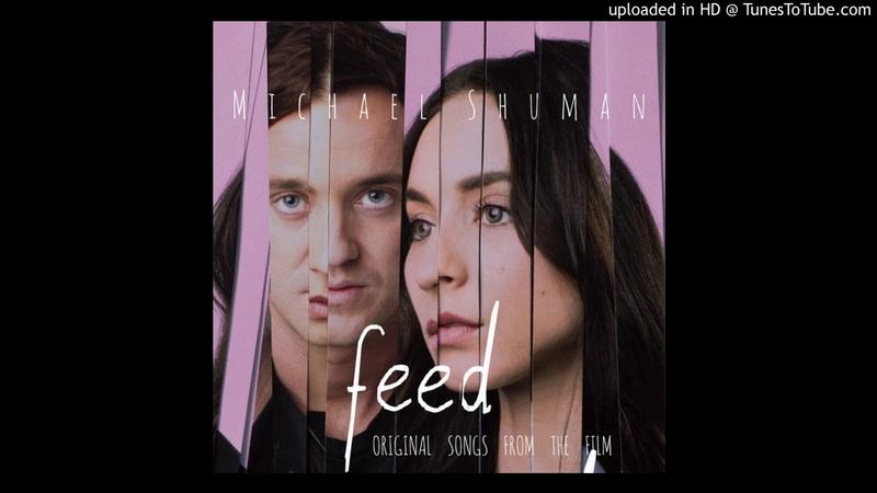 Michael Shuman All Hell Broke Loose feat Z Berg Feed Soundtrack